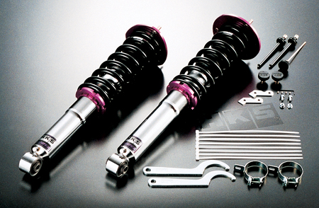 Coilovers/Springs