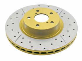 Discs/Pads