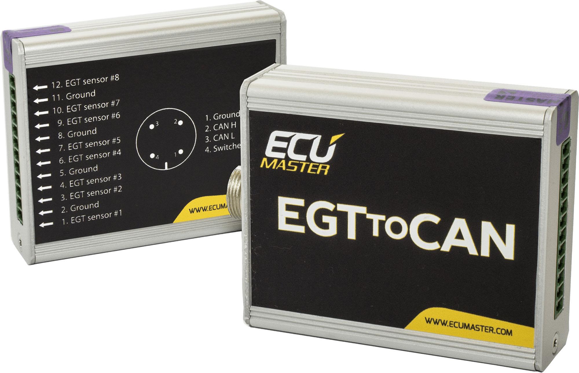Ecu Modules