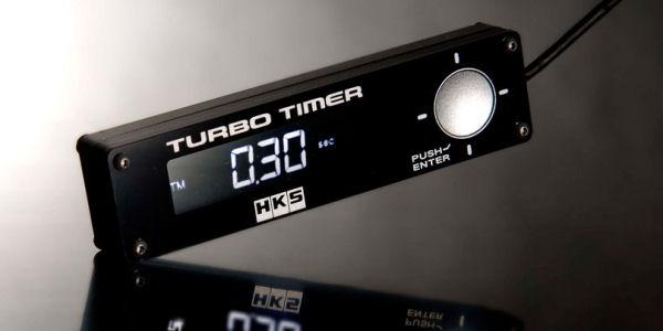 Turbotimer