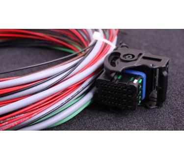 MaxxECU RACE harness 2 (EGT, E-Throttle, extra)