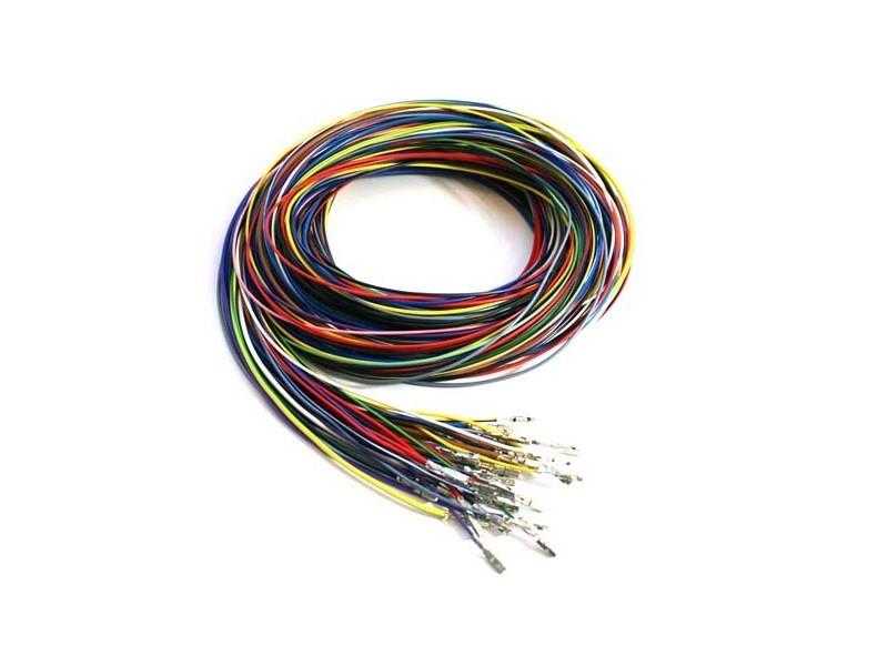 EMU Black wiring loom