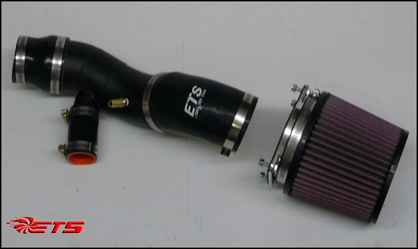 ETS Mitsubishi Evo 8 and Evolution 9 Air Intake Kit
