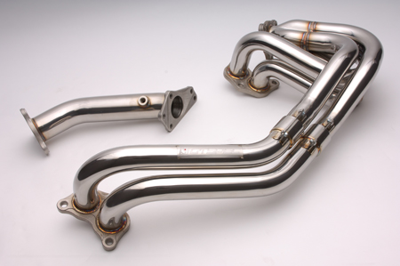 Ace-Spec Unequal length exhaust manifold, 3 bolt design